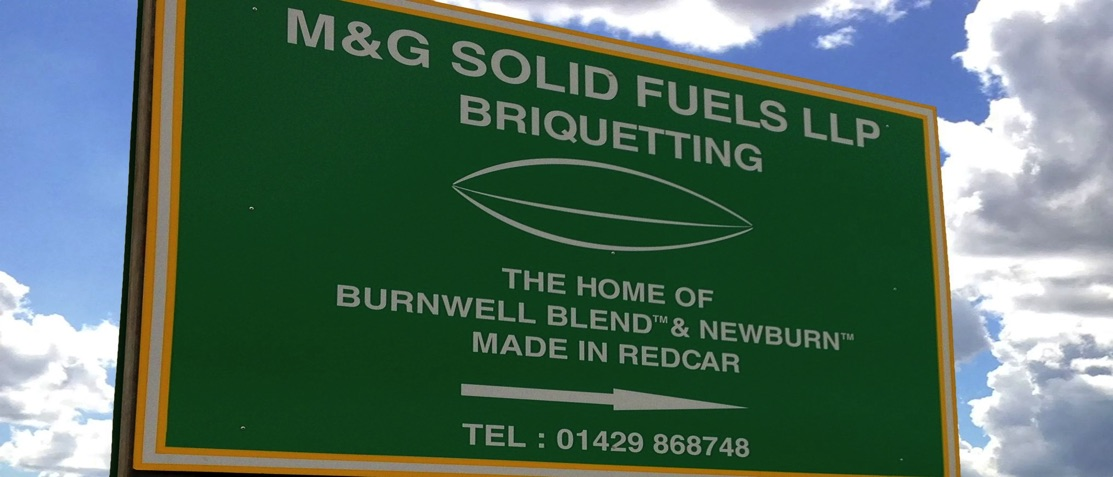 Burnwell Blend Manufacturer and Suppliers of Coal, Petcoke ...